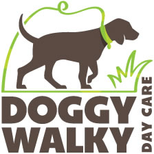 Doggy Walky Dog Day Care